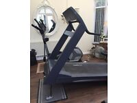 Cybex 710T professional treadmill - running machine
