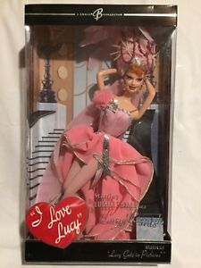 I Love Lucy Barbies Sarnia Sarnia Area image 2