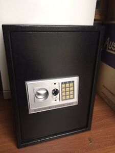 Electronic Lock Security Safe Bayswater Knox Area Preview