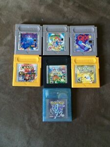 Gameboy colour 150$ or best offer for all!  Cambridge Kitchener Area image 2