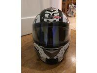 Moped/Motorbike Helmet