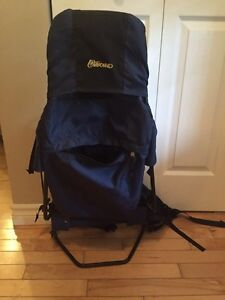 Outbound hiking backpack/carrier Cambridge Kitchener Area image 2