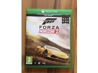 Forza horizon 2 , Xbox one , as new ! Price stands , no offers !
