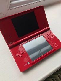 Nintendo DSi Console + 9 Games