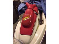 *Need GONE* 1999 Sedoo Jet Ski Spare & Repairs