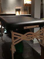 Deluxe EarthLite massage table