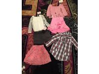 Fab little girls bundle some still tagged hardly worn age 3 years