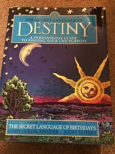 The Secret Language of Destiny Book