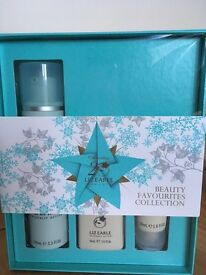 Liz Earle beauty favourites collection