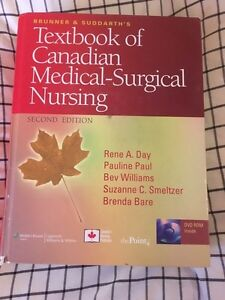 First Year Nursing Text Book Steal!!