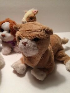 Furreal Friends Pet Lot All Work Dog Puppies Horse Cat 7 Toys London Ontario image 4
