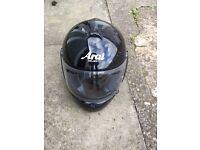 Arai condor XL motorcycle motor bike helmet