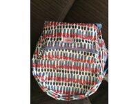 Kath Kidston toddler bag