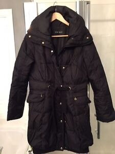 NINEWEST designer ladies coat