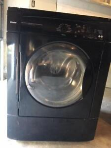 "Kenmore 27"" Washer and Dryer - stackable - new low price!"