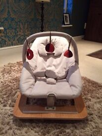 Mamas and Papas Nest - Rock and Bounce cradle
