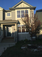 House for rent Laurel South side edmonton(available from July 1)