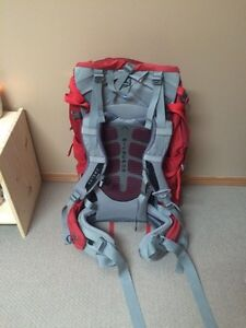 Osprey Ariel 65L Women's Pack. Size -Medium Strathcona County Edmonton Area image 2