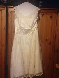 Special occasion dress size 14