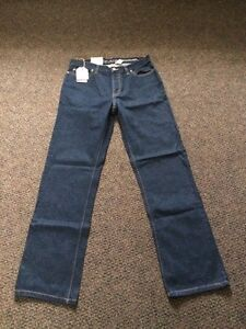 Brand new - Nevada relaxed straight. Men's 30w 32l London Ontario image 2