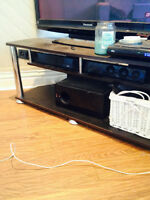 JYSK TV STAND CHEAP!!