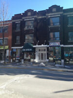 Commercial Store Monkland Village For rent