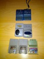 Various Accessories For The Playstation 1 (PS1) Ottawa Ottawa / Gatineau Area Preview