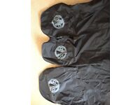 Vw t4 car seat covers