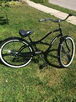 Wasaga Vagabond Cruiser Bike -Used Once