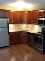 Quispamsis , Brand New Executive Style1 Bed plus 3 small rooms,