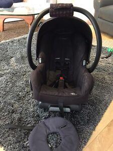 ❤️ MAXI COSI siege de bébé pour l'auto 2 BASES INCLUSES
