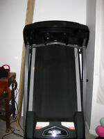 Tempo Treadmill excellent condition!