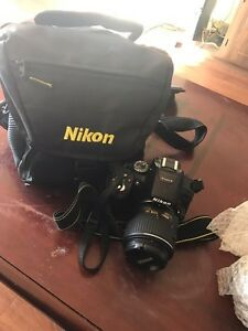Nikon D5300 excellent condition rarely used Kitchener / Waterloo Kitchener Area image 1