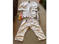 Child's Judo suit