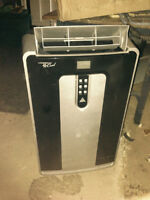 Portable Air Conditioner FLOOR -