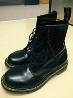 New Dr Martens 8 mens or 9 ladies