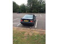 BMW 316i CHEAP NEED GONE £400 IF GONE THIS WEEK