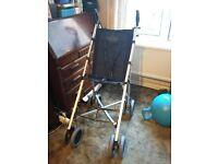 Maclaren major elite disability buggy pushchair pram stroller