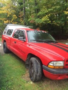 !!!Urgent!! Dodge dakota 2001
