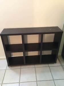 Shelf - Bookshelf - Cubed Bayview Darwin City Preview