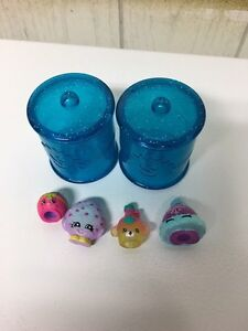Season 4 shopkins