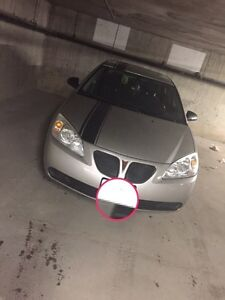 Pontiac G6 for sale safety and E-Test