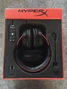 Kingston's HyperX Cloud II Pro Gaming Headset