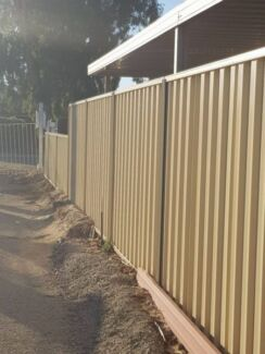Perfect Properties Fencing