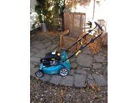 Lawn mower , petrol ,rotary ,self propelled