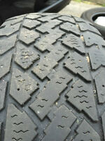 ~*Winter Michelin Radial Tires (Set of 4)*~ **FURTHER REDUCED**