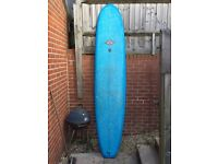 "9""4 Longboard Surfboard - Custard Point Noserider"