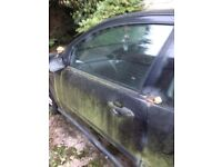 Ford Focus need gone
