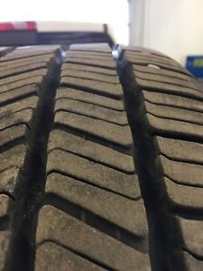 """20"""" Good Year Eagle LS Tires - $650 OBO"""
