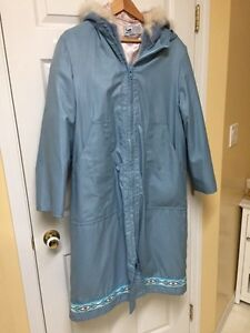 Authentic Inuvik Double Layer jacket